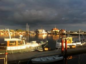 Bådklubben Valby
